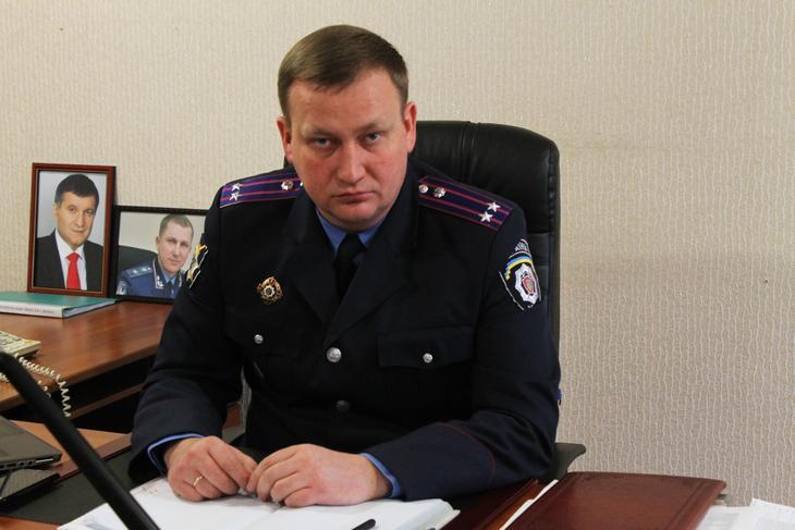Поздравления начальник полиции фото 5