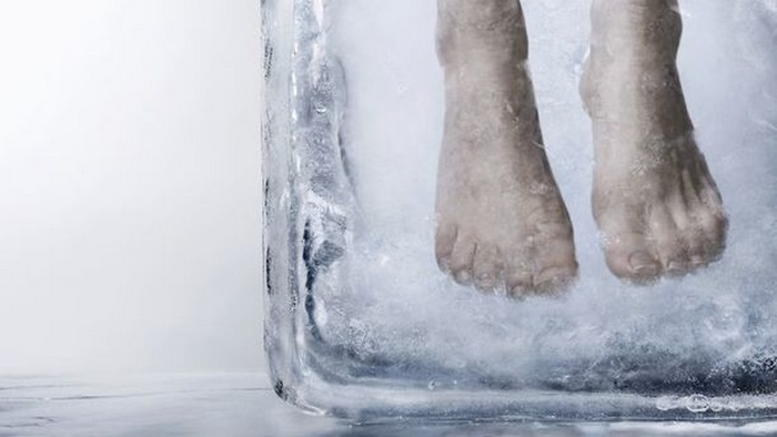 the characteristics of cryonics a low temperature preservation of bodies Above that bottom limit there may be permafrost, whose temperature massive ice bodies the study demonstrated that tissue can survive ice preservation.