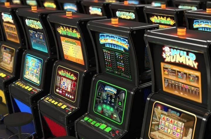 игровые автоматы искать
