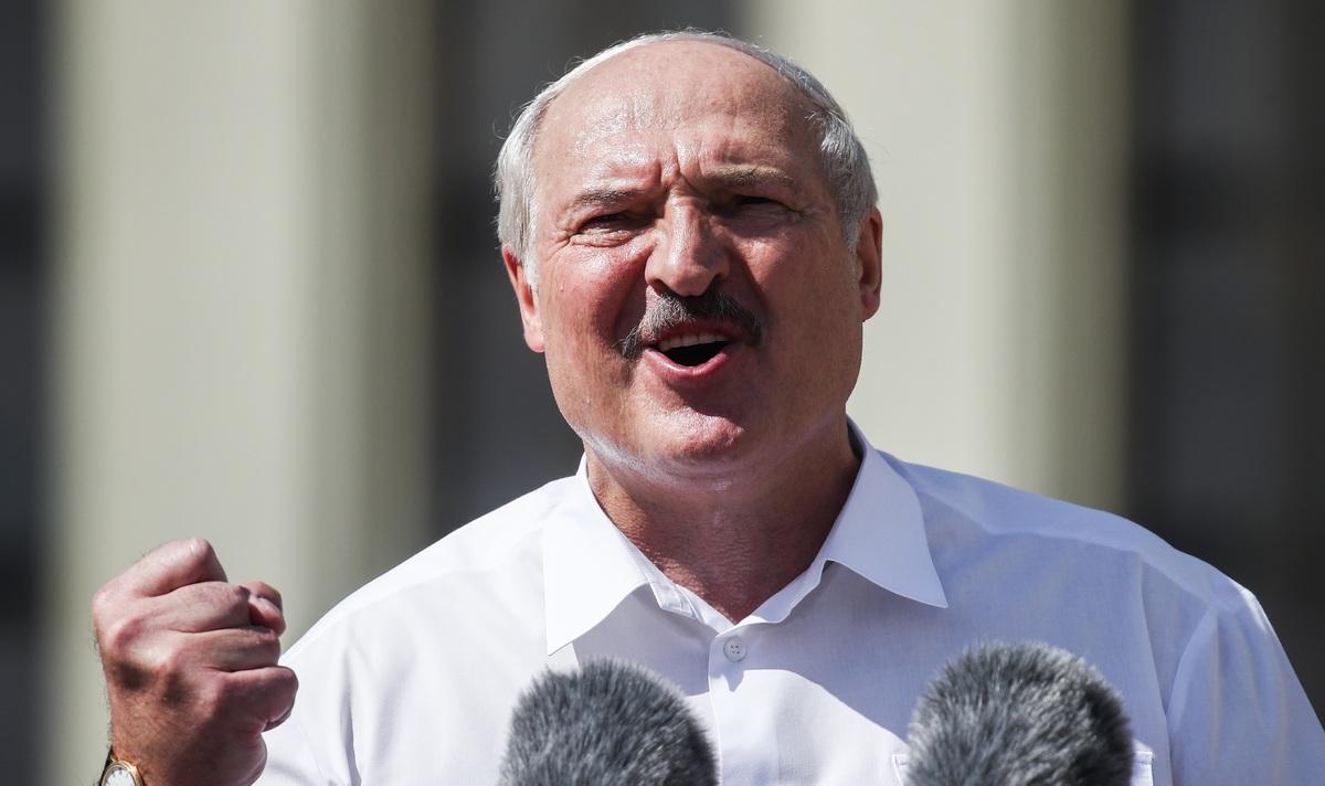 Прибалтика пожалеет о компании против Минска?
