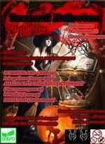 Хеллоуин в Доброполье. Приглашаем всех!!!