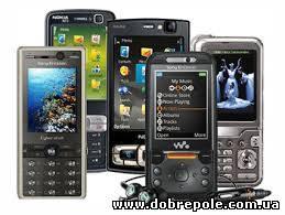 Поступление новых мобильных телефонов и смартфонов!