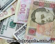 Курс гривны может упасть до 20 гривен за доллар США