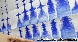 Украине грозит землетрясение силой 8 баллов