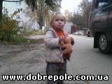Проститутка бросила 2-летнюю дочь на трассе Киев-Одесса