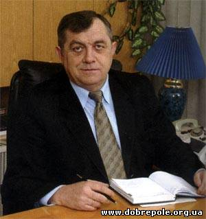Дерипаска - мэр Доброполья