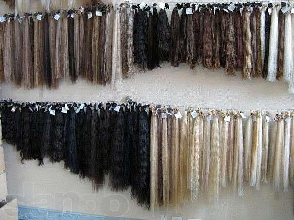 Наращивание волос в Доброполье
