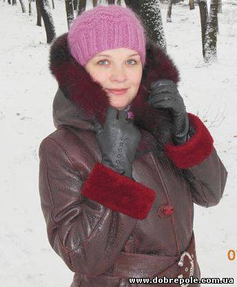 Шуман Ольга