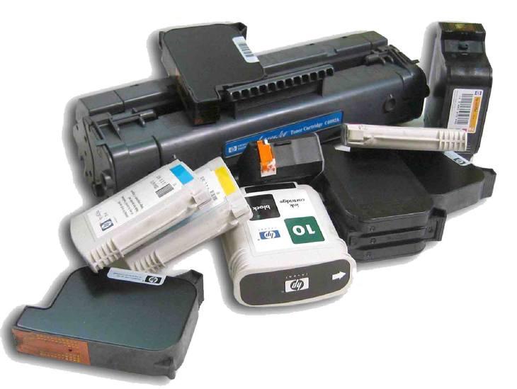 Ремонт и заправка принтеров