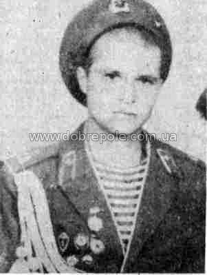 Дроздов Игорь Альбертович - сапер воздушно - десантного подразделения