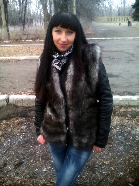 Кристина Короговник