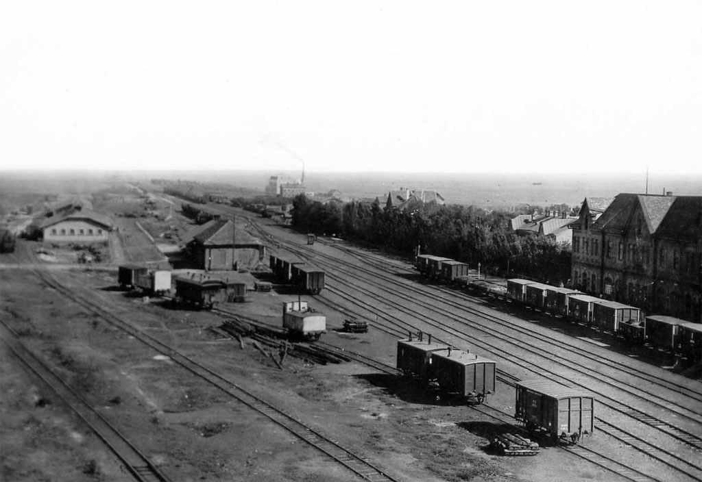 Уголь Добропольщины. Историческая информация